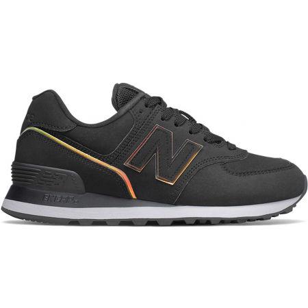 New Balance WL574CLG - Damen Sneaker