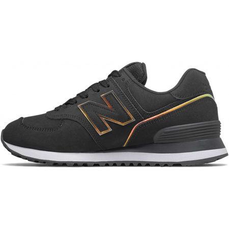 Dámska obuv na voľný čas - New Balance WL574CLG - 2