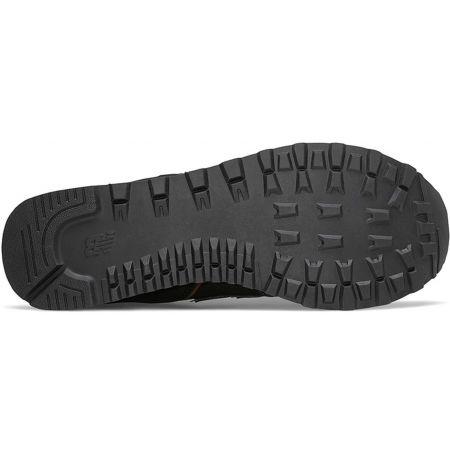 Dámska obuv na voľný čas - New Balance WL574CLG - 4