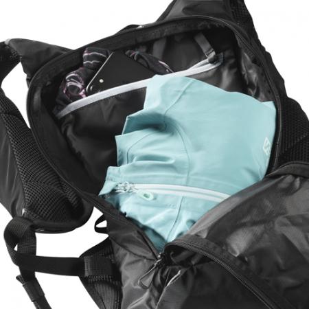 Plecak turystyczny - Salomon AGILE 6 SET - 8