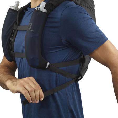 Plecak turystyczny - Salomon AGILE 6 SET - 7