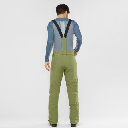 Pánské lyžařské kalhoty - Salomon STANCE PANT M - 3