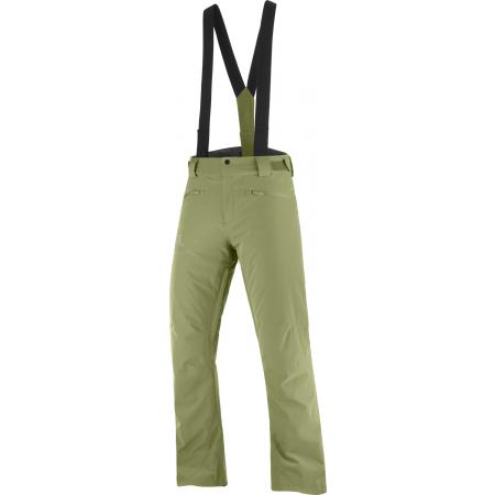 Salomon STANCE PANT M - Pantaloni schi bărbați