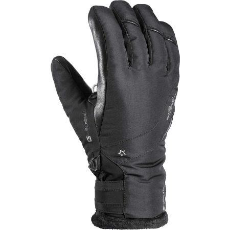 Leki SNOWBIRD 3D GTX W - Dámské sjezdové rukavice