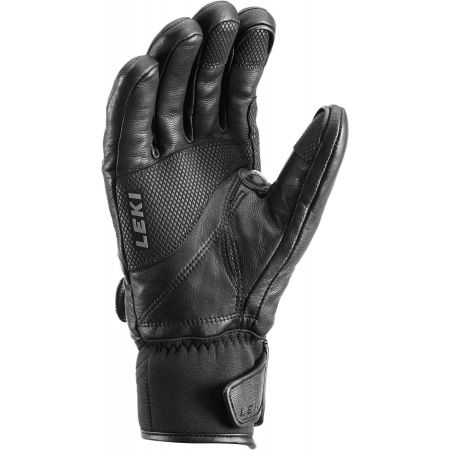 Downhill ski gloves - Leki GRIFFIN TUNE S BOA - 2
