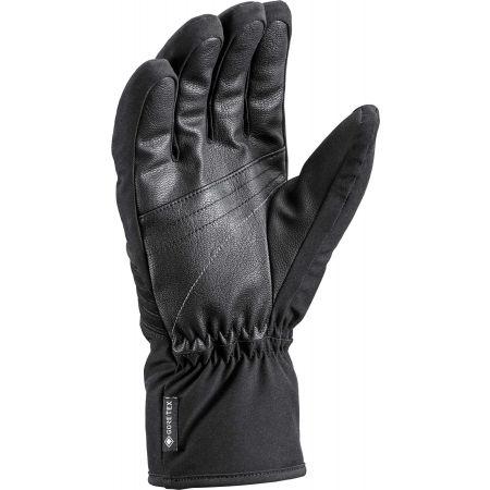 Downhill ski gloves - Leki SPOX GTX - 2