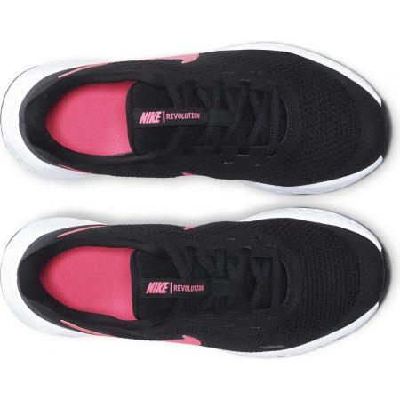 Obuwie do biegania dziecięce - Nike REVOLUTION 5 GS - 4