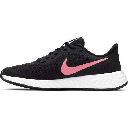 Detská bežecká obuv - Nike REVOLUTION 5 GS - 2
