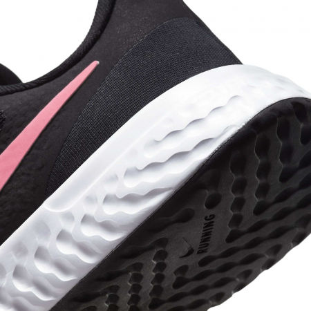 Obuwie do biegania dziecięce - Nike REVOLUTION 5 GS - 8