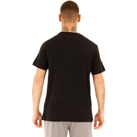 Pánske tričko - Lotto TEE BS JS - 5