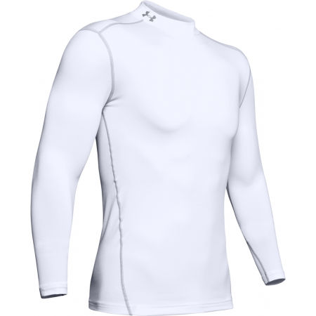 Under Armour CG ARMOUR MOCK - Men's compression T-shirt