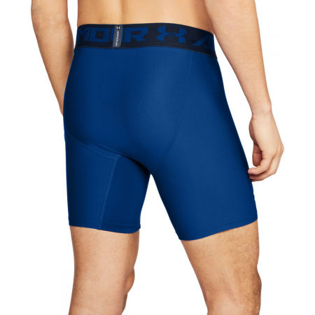 Men's compression shorts - Under Armour HG ARMOUR 2.0 COMP SHORT - 4