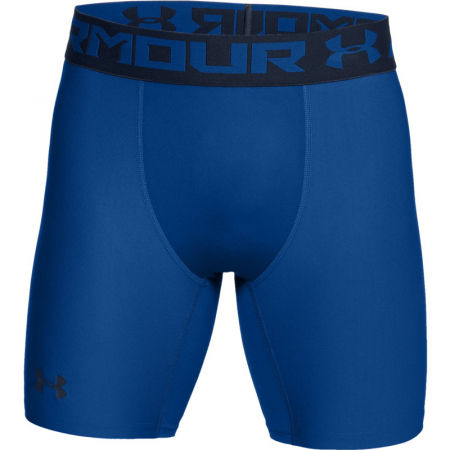 Under Armour HG ARMOUR 2.0 COMP SHORT - Colanți compresivi de bărbați