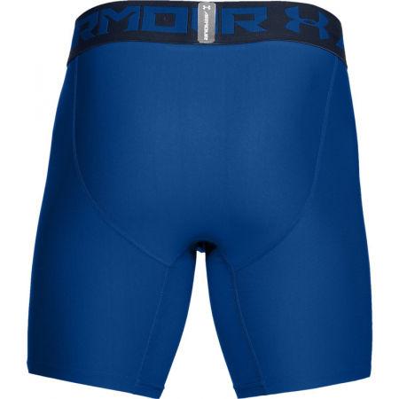 Men's compression shorts - Under Armour HG ARMOUR 2.0 COMP SHORT - 2