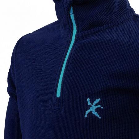 Children's pullover - Klimatex DASHI - 3