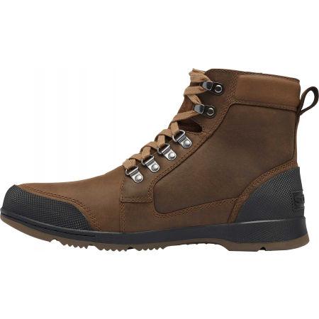 Men's winter shoes - Sorel ANKENY II MID OD - 2