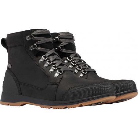 Pánska zimná obuv - Sorel ANKENY II MID OD - 1