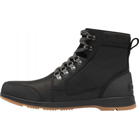 Pánska zimná obuv - Sorel ANKENY II MID OD - 2