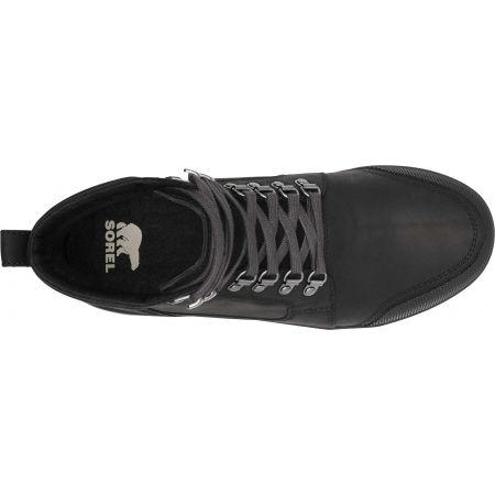 Pánska zimná obuv - Sorel ANKENY II MID OD - 3