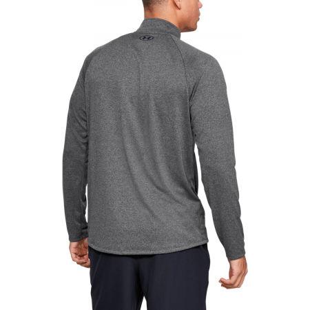 Мъжка блуза - Under Armour TECH 2.0 1/2 ZIP - 4