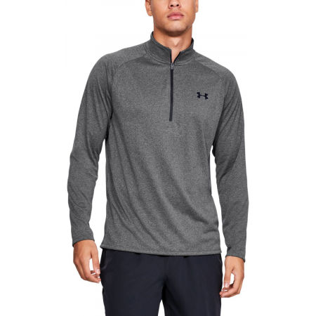 Pánske tričko - Under Armour TECH 2.0 1/2 ZIP - 3