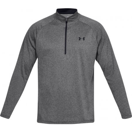 Pánske tričko - Under Armour TECH 2.0 1/2 ZIP - 1