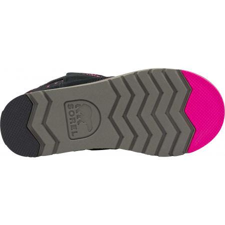 Зимни обувки за момичета - Sorel YOUTH RYLEE - 5