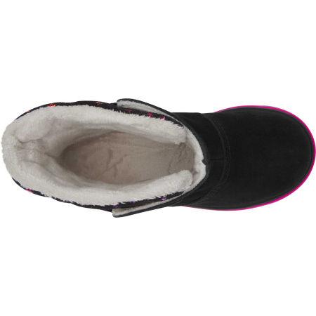 Зимни обувки за момичета - Sorel YOUTH RYLEE - 4