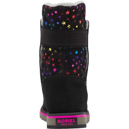 Dívčí zimní obuv - Sorel YOUTH RYLEE - 6