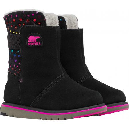 Dívčí zimní obuv - Sorel YOUTH RYLEE - 3