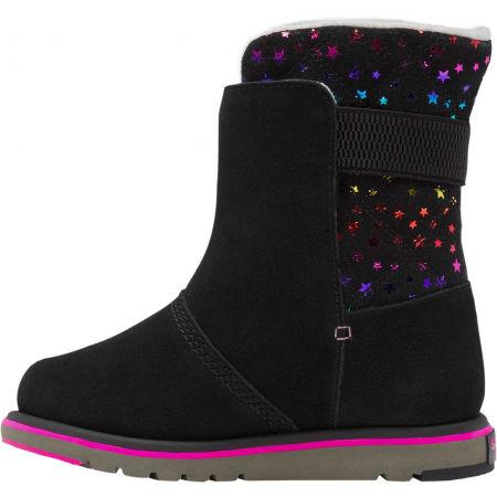 Dívčí zimní obuv - Sorel YOUTH RYLEE - 2