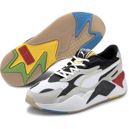 Pánska voľnočasová obuv - Puma RS - 1