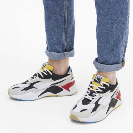 Pánské volnočasové boty - Puma RS - 7
