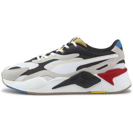 Pánské volnočasové boty - Puma RS - 3