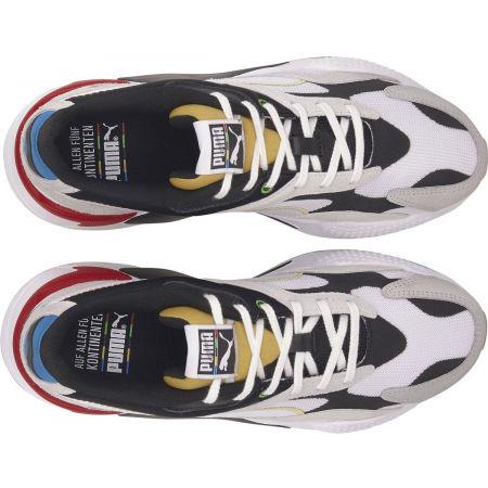 Pánské volnočasové boty - Puma RS - 4