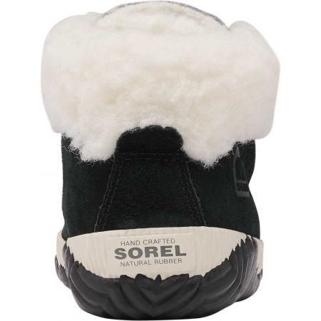 Dievčenská zimná obuv - Sorel YOUTH OUT N ABOUT CONQUE - 6