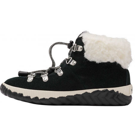 Girls' winter footwear - Sorel YOUTH OUT N ABOUT CONQUE - 2