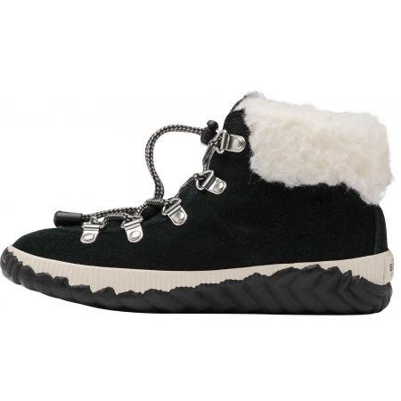 Dievčenská zimná obuv - Sorel YOUTH OUT N ABOUT CONQUE - 2