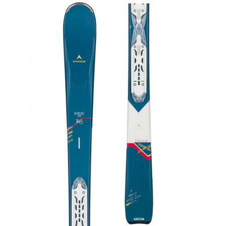 Dynastar INTENSE 4X4 78 + XPRESS W 11 - Дамски ски за спускане