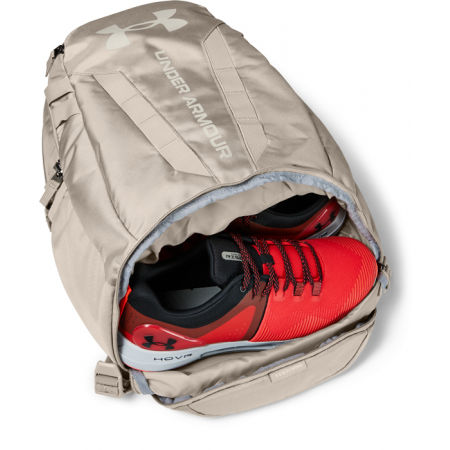Batoh - Under Armour HUSTLE 5.0 BACKPACK - 5