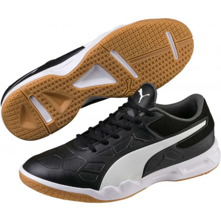 Pánska halová obuv - Puma TENAZ