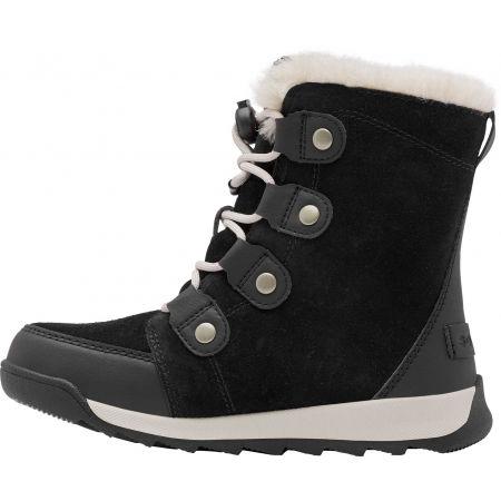 Детски зимни обувки за свободното време - Sorel YOUTH WHITNEY II SUEDE - 2