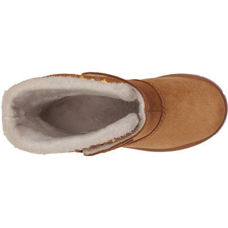 Dívčí zimní obuv - Sorel YOUTH RYLEE - 4