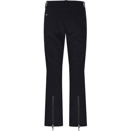 Pantaloni schi softshell femei - Hannah ILIA - 2