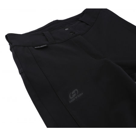 Pantaloni schi softshell femei - Hannah ILIA - 3