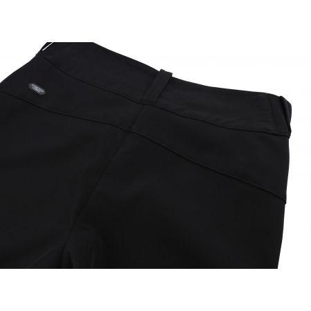 Pantaloni schi softshell femei - Hannah ILIA - 5