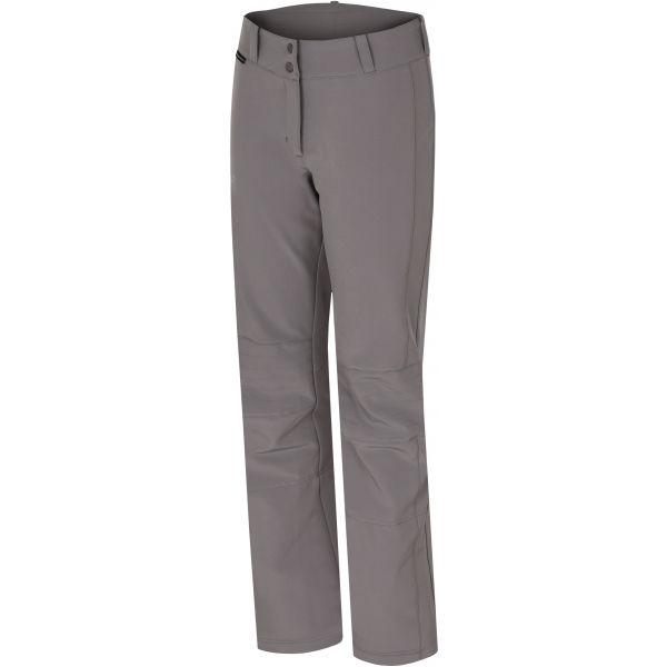 Hannah ILIA - Dámske lyžiarske softshellové nohavice