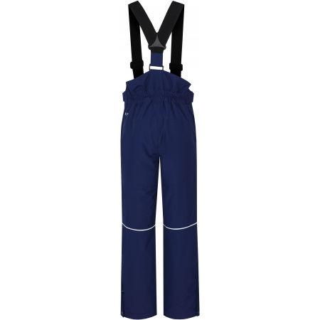 Dětské lyžařské kalhoty - Hannah AKITA JR II - 2