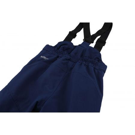 Dětské lyžařské kalhoty - Hannah AKITA JR II - 4