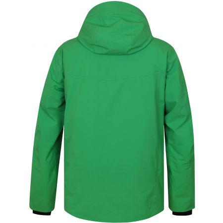 Men's ski jacket - Hannah CALVIN - 2
